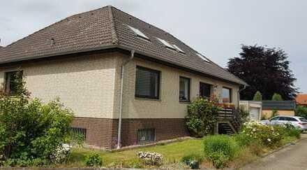4,5 Zimmer Wohnung/Haus mit großem Garten (alleinige Nutzung) in Hannover (Kreis), Wunstorf/Luthe