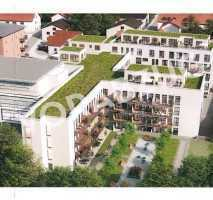 Exklusives Penthouse mit 5 Zimmern im PUMA Headquarter Herzogenaurach