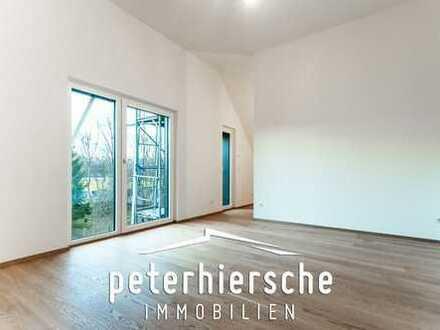 Schicke 4-Zimmer-Wohnung OG+DG, Erstbezug