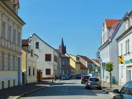 2 Zi. Eigentumswohnung in Mittenwalde
