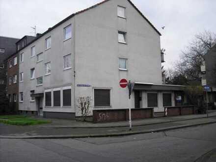 Ladenlokal/ Büroräume in verkehrsgünstiger Lage in Schalke zu vermieten!!!
