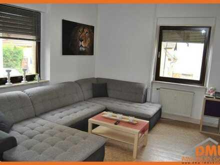Helle und große 3 ZKB-Wohnung mit PKW-Stellplatz in Rümmelsheim