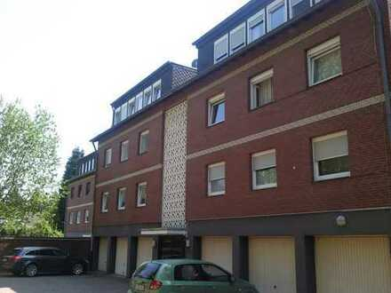 DOMINI bietet: Eschweiler-Nothberg! Neu renovierte 3 ZKDB-Wohnung mit Garage und Balkon!