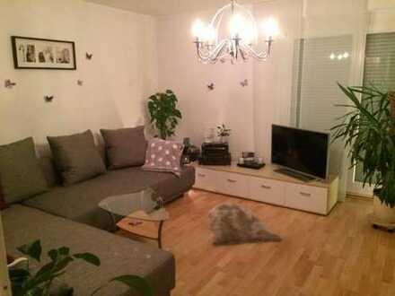 ACHTUNG: Singles und Studenten! Schöne 2-Zimmer-Wohnung mit großer Terrasse in Baden-Baden Weststadt