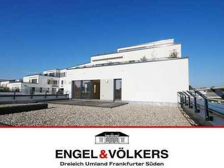 Engel & Völkers Neuwertiges Penthouse in Langen!