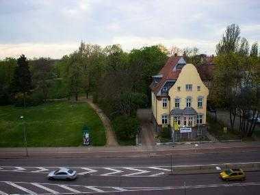 2er-WG in 3-Raum-Wohnung am Universitätsplatz