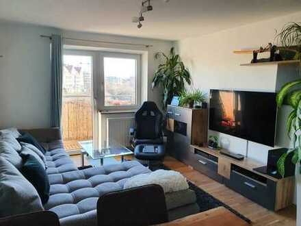 WG 350.0 € - 7.0 m² - 1.0 Zi.
