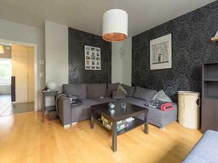 Gut aufgeteilte drei Zimmer EG-Wohnung in Dortmund, Lütgendortmund