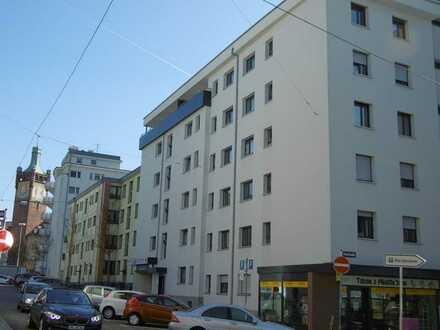 Renovierte 2-Zimmer-Wohnung in TOP Lage