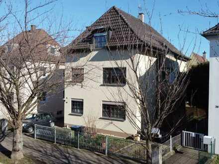 Schicke 2,5-Wohnung in HN-Böckingen mit Stellplatz und Keller