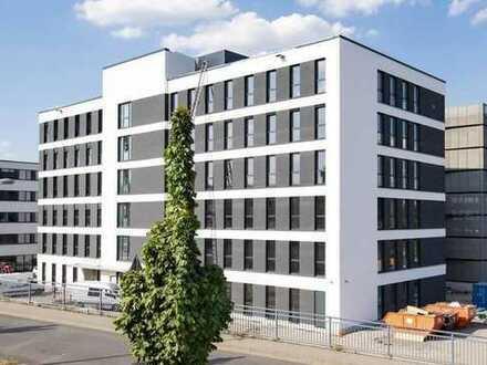 Attraktives Neubau-Bürohaus