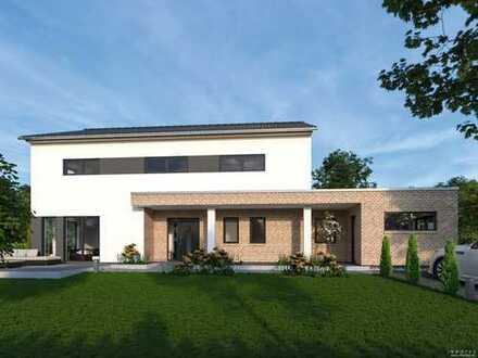 PROVISIONSFREI - NEUBAUPROJEKT - moderne Architektur - Einfamilienhaus in idyllischer Lage