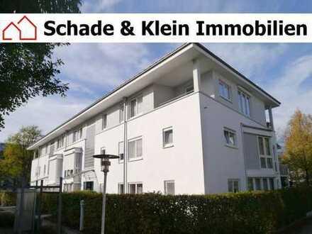 1-Zimmer-Wohnung mit TG-Stellplatz in zentraler Lage von Nürtingen