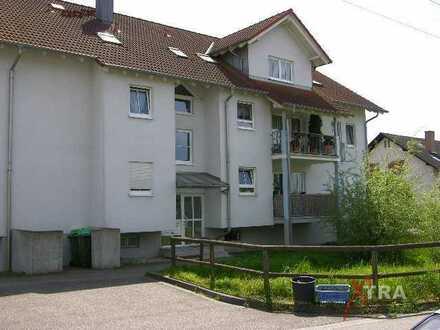 Großzügige 2-Zimmer-Eigentumswohnung in ruhiger Wohnlage in Sinzheim-Kartung!