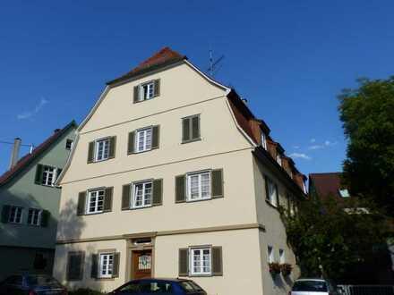 2,5 Zimmer Wohnung in Stuttgart Mühlhausen