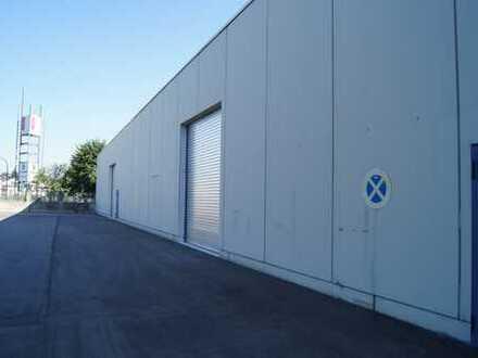 Lagerhalle in Neu-Ulm provisionsfrei zu vermieten