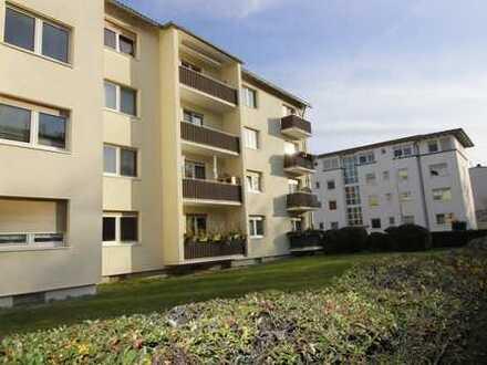 Schön konzipierte 3 Zimmer-Eigentumswohnung in Gustavsburg