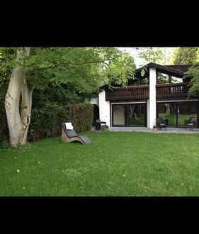 Einfamilienhaus in Feldmoching