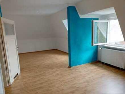 Gepflegte 3-4 Zimmer Altbauwohnung in Laatzen-Rethen zu kaufen