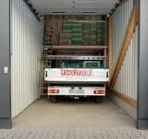Groß-Gerau – Kleinlagerhallen zu vermieten! Flexible Einheiten ab 28 m²