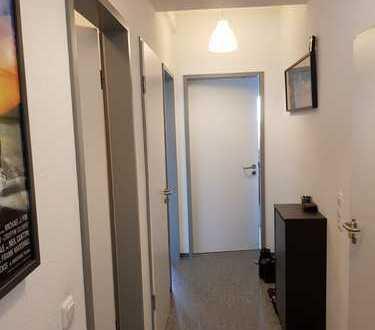 14 m² Zimmer in 2er-WG und Uninähe