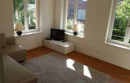 Schöne 1-Zimmer Wohnung in HD-Neuenheim