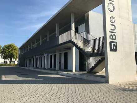 """059/26 Büro-/Praxisflächen """"Schwabenhof"""" in 74074 Heilbronn"""