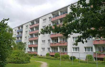 WBG - 1-RWE - mit Balkon!