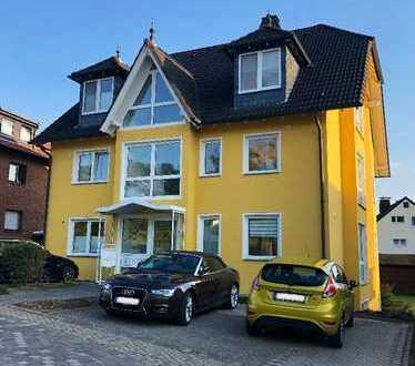 Eigentumswohnung mit Stellplatz in Hennef-Allner