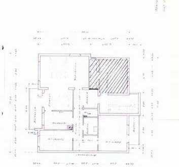 Sanierte 3-Zimmer-Wohnung mit 2 Balkonen in Stuttgart