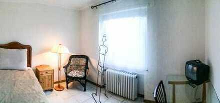 Geheimtipp 2 Zimmer in netter WG mit Gartennutzung