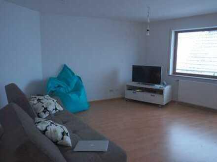 Exklusive, gepflegte 2-Zimmer-DG-Wohnung nur an Einzelperson in Wolfschlugen