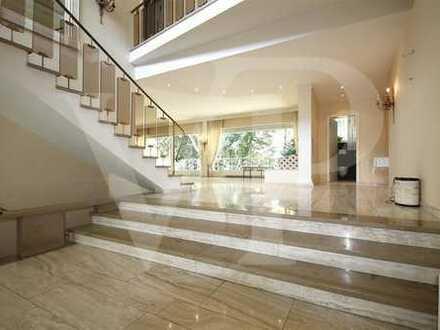 Repräsentatives Haus mit hochwertiger Ausstattung und vielen Nutzungsmöglichkeiten!