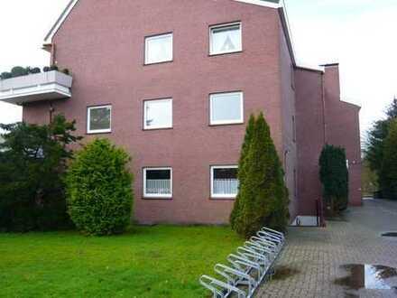 Wohnung mit großer Loggia in Wolthusen