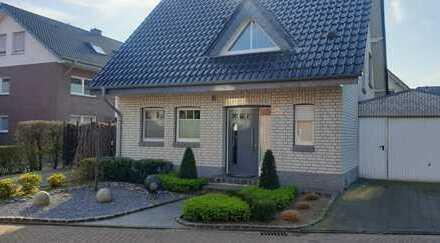 Schönes Einfamilienhaus zur Miete in Ahaus ( Borken ) Stadtteil Wessum