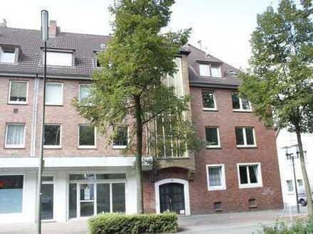 *Herzlich Willkommen* 3-Zimmer-Wohnung mit Balkon in Waltrop