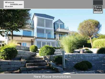 +++ Exklusive Villa, die keine Wünsche offen lässt inkl. weiterem Bauplatz +++