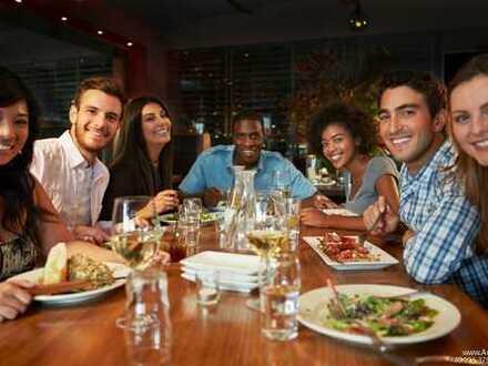 A&M Commercial - RheinCenter Foodcourt! Italienisches Restaurant in einem der besten Center Köln´s.