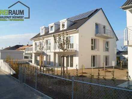 Ruhig und im grünen Wohnen - FREIRAUM Ingolstadt Südwest