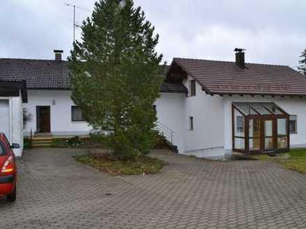 Schönes Haus in Haselbach