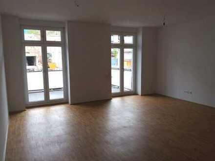 *** Helle 2 Zimmer-Wohnung mit Balkon in toller Lage zu super Preis ***