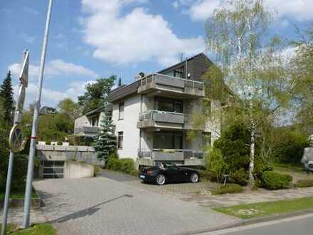 Komplett eingerichtetes 1-Zimmerappartement in direkter Nachbarschaft zum Mathias Spital