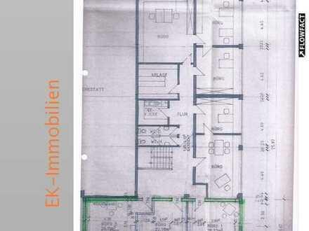 ***Räume in Bürogemeinschaft. 3 Räume ca. 74 m² zzgl. gemeinschaftlicher Sozialräume***