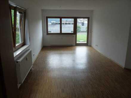3 Zimmer, 75 m² in sonniger ruhiger Lage