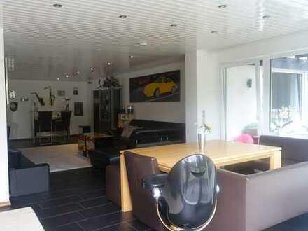 Schöne 4-Zimmer-Terrassenwohnung in Hirschberg