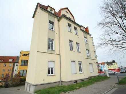 Renovierte 5-Zi.-EG-Wohnung zentral gelegen-2 Min. bis Unterer Bahnhof