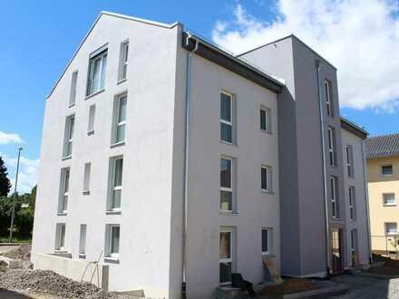 2-Zi. Neubau-Wohnung - mit Aufzug u. Hausmeisterservice