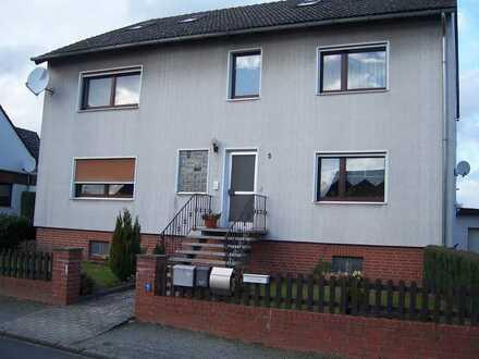 4-Zimmer-Wohnung in Almke