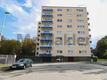 Vermietet, ruhig, gut angebunden: 3-Zi-ETW mit Balkon und Gestaltungspotenzial als Kapitalanlage