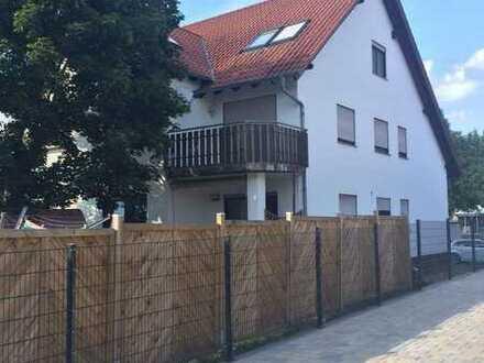 Schöne vier Zimmer Wohnung in Lingenfeld -- Kreis Germersheim